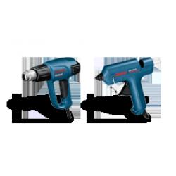 Пистолети за горещ въздух и лепене