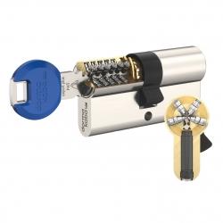 Секретни ключалки KABA