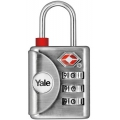 Катинар за багаж с код Yale YTP1/32/119/1 TSA