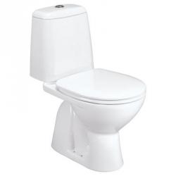 WC комплект вертикално оттичане Корона