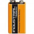 Батерия DURACELL 9V Industrial