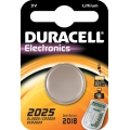 Батерия DURACELL CR2025